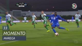 FC Porto, Jogada, Marega aos 33'