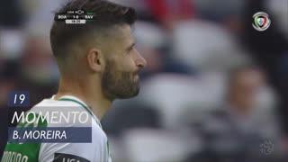 Rio Ave FC, Jogada, Bruno Moreira aos 19'