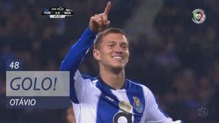 GOLO! FC Porto, Otávio aos 48', FC Porto 2-0 Boavista FC