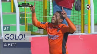 GOLO! Portimonense, Ruster aos 87', Vitória FC 1-1 Portimonense
