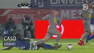 FC Porto, Caso, Otávio aos 61'