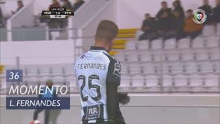 Portimonense, Jogada, Lucas Fernandes aos 36'
