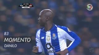 FC Porto, Jogada, Danilo aos 83'