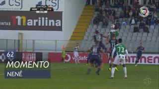 Moreirense FC, Jogada, Nenê aos 62'