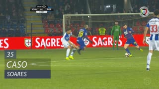 FC Porto, Caso, Soares aos 35'