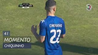 Moreirense FC, Jogada, Chiquinho aos 41'