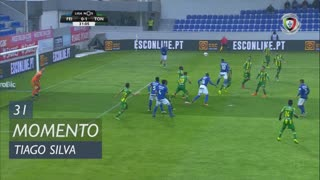 CD Feirense, Jogada, Tiago Silva aos 31'
