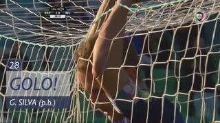 GOLO! Rio Ave FC, Gonçalo (p.b.) aos 28', Rio Ave FC 1-0 Belenenses