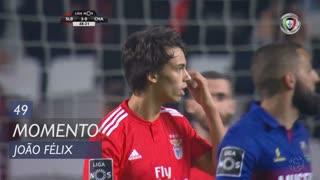 SL Benfica, Jogada, João Félix aos 49'