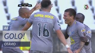GOLO! FC Porto, Otávio aos 46', Os Belenenses 0-2 FC Porto