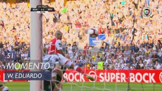 SC Braga, Jogada, Wilson Eduardo aos 51'
