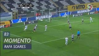 Vitória SC, Jogada, Rafa Soares aos 83'