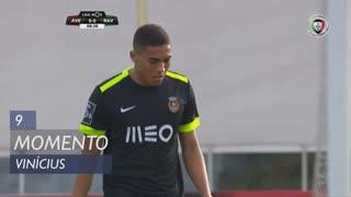 Rio Ave FC, Jogada, Vinícius aos 9'