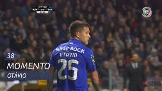 FC Porto, Jogada, Otávio aos 38'