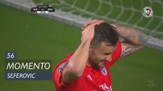 SL Benfica, Jogada, Seferovic aos 56'