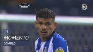 FC Porto, Jogada, Soares aos 14'