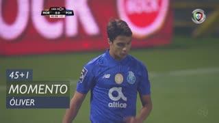 FC Porto, Jogada, Óliver aos 45'+1'
