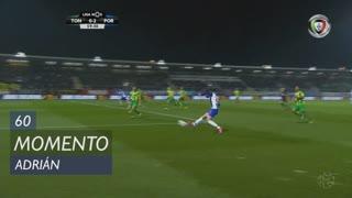 FC Porto, Jogada, Adrián aos 60'