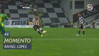 Boavista FC, Jogada, Rafael Costa aos 44'