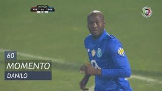 FC Porto, Jogada, Danilo aos 60'