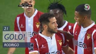 GOLO! CD Aves, Rodrigo aos 21', Portimonense 0-1 CD Aves