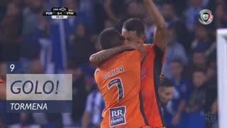 GOLO! Portimonense, Tormena aos 9', FC Porto 0-1 Portimonense