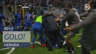 GOLO! FC Porto, Hernâni aos 90'+5', Boavista FC 0-1 FC Porto
