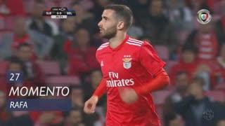 SL Benfica, Jogada, Rafa aos 27'