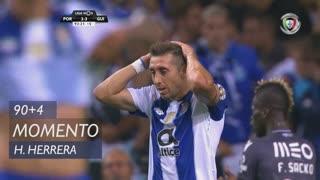 FC Porto, Jogada, H. Herrera aos 90'+4'