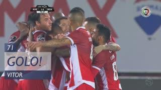 GOLO! CD Aves, Vitor aos 71', CD Aves 1-0 Boavista FC