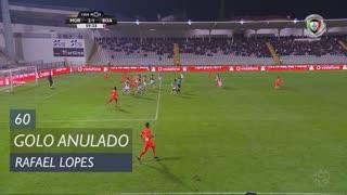 Boavista FC, Golo Anulado, Rafael Lopes aos 60'