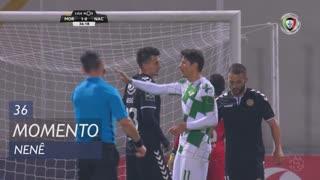 Moreirense FC, Jogada, Nenê aos 36'
