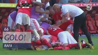 GOLO! SL Benfica, Rafa aos 66', SL Benfica 2-1 Portimonense