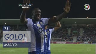 GOLO! FC Porto, Marega aos 73', Marítimo M. 0-2 FC Porto