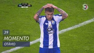 FC Porto, Jogada, Otávio aos 39'