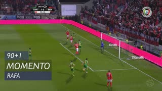 SL Benfica, Jogada, Rafa aos 90'+1'