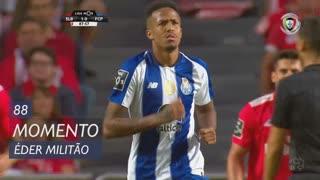 FC Porto, Jogada, Éder Militão aos 88'