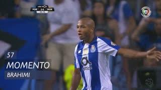 FC Porto, Jogada, Brahimi aos 57'