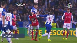FC Porto, Caso, Soares aos 58'
