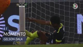 Rio Ave FC, Jogada, Gelson Dala aos 11'