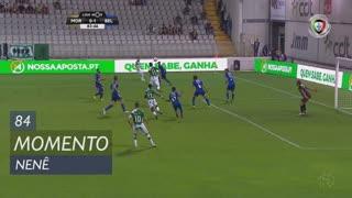 Moreirense FC, Jogada, Nenê aos 84'