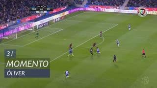 FC Porto, Jogada, Óliver aos 31'