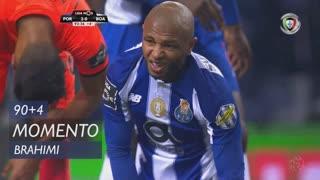 FC Porto, Jogada, Brahimi aos 90'+4'