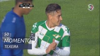 Moreirense FC, Jogada, Texeira aos 50'