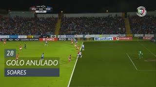 FC Porto, Golo Anulado, Soares aos 28'