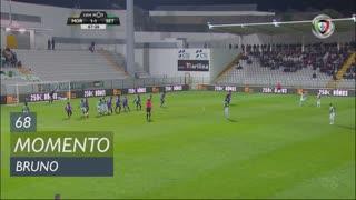 Moreirense FC, Jogada, Bruno aos 68'