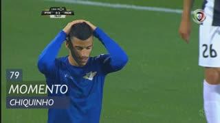 Moreirense FC, Jogada, Chiquinho aos 79'