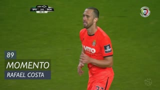 Boavista FC, Jogada, Rafael Costa aos 89'
