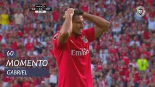 SL Benfica, Jogada, Gabriel aos 60'