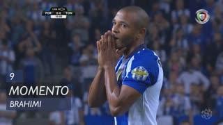 FC Porto, Jogada, Brahimi aos 9'